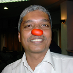 pres Satish Babu